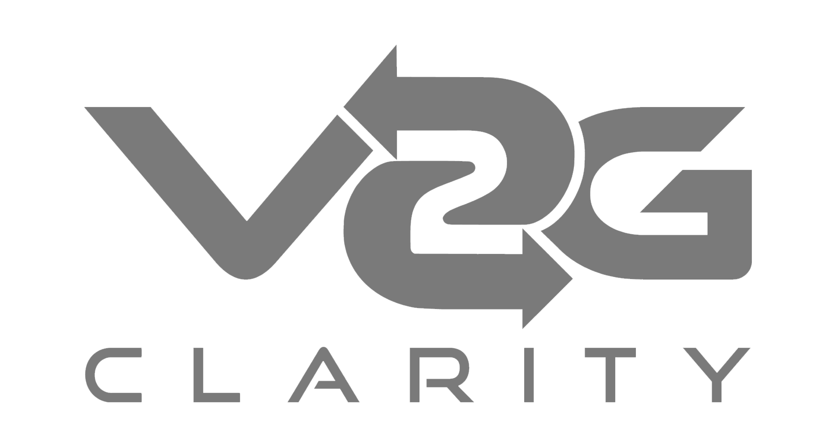 V2G Clarity Logo