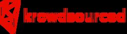 Krowdsourced Logo